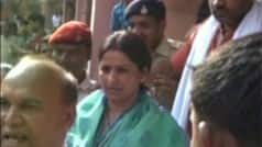 Court to hear Manorama Devi's bail plea on May 27