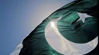 Pakistan's relations with US under stress for three months