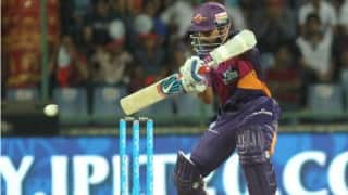 RCB beat RPS by 7 wkts | LIVE Score Royal Challengers Bangalore (RCB) vs Rising Pune Supergiants (RPS) IPL 2016 Match 35: RCB 195/3 in 19.3 Overs (Target 192)