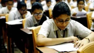 WBBSE class 10 results out; boys outperform girls