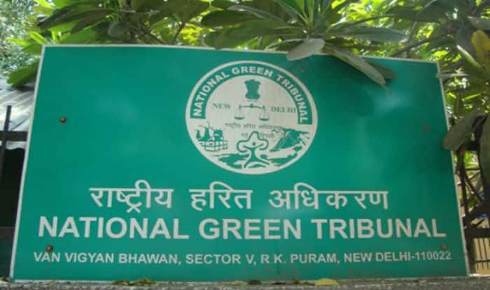 Green Tribunal Imposes Rs 25 Crore Fine on Delhi Governemt For Failing to Curb Pollution