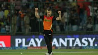 IPL 2016: David Warner praises bowlers, fielders for win over Kolkata Knight Riders