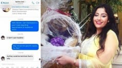 Radhika Saini's 'no Muslim models, they could be terrorist' response on Facebook creates storm on social media