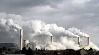 Air pollution a national crisis: Green bodies on WHO report