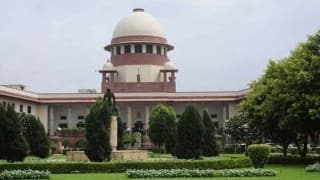 Right to reputation can't be 'crucified' for free speech: Supreme Court