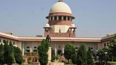 Supreme Court questions practice of barring women at Sabarimala