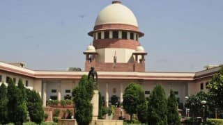 Uttarakhand crisis: Supreme Court to hear plea of disqualified MLAs at 2 PM