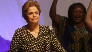 Ahead of Rio Olympics, President Dilma Rousseff impeached: Brazil's political crisis explained