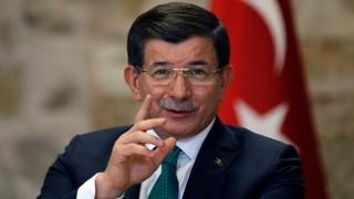 Turkish prime minister Ahmet Davutoglu announces decision to step down