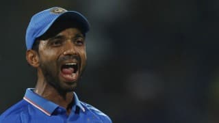 How strong you are mentally is very important: Ajinkya Rahane