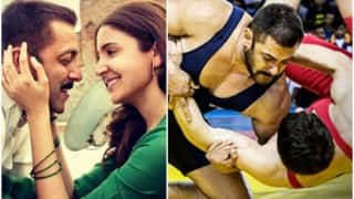 Sultan Trailer: Salman Khan, Anushka Sharma's refreshing romance & inspiring wrestling tale is worth a watch!