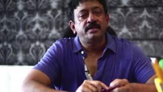 Ram Gopal Varma maintains that he does NOT share a close bond with the Bachchan family!