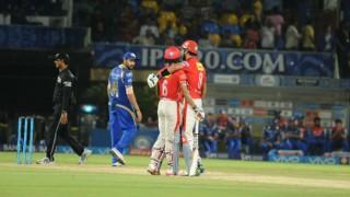 Mumbai Indians vs Kings XI Punjab Video Highlights: Watch MI vs KXIP  IPL 2016 full match highlights