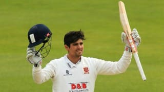 Alastair Cook is all set to break this Sachin Tendulkar record