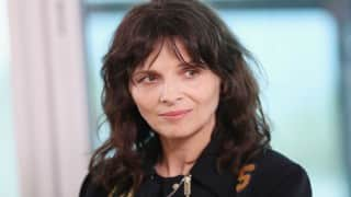 Spoke to Steven Spielberg, Scorsese on lack of female leads: Juliette Binoche