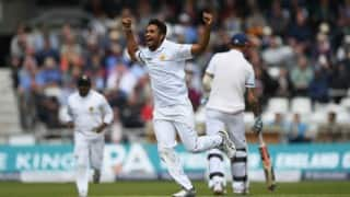ENG vs SL, 1st Test 2016 Day 2 Live streaming: Watch Free Live Telecast of England vs Sri Lanka 2016 on Star Sports Online