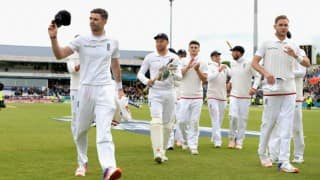England outclasses Sri Lanka by an innings and 88 runs in 1st Test
