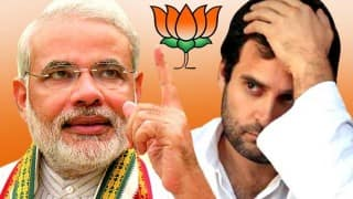 चुनाव ANALYSIS: कांग्रेस की इन गलतियों का फायदा उठाकर बीजेपी ने असम में खिलाया कमल