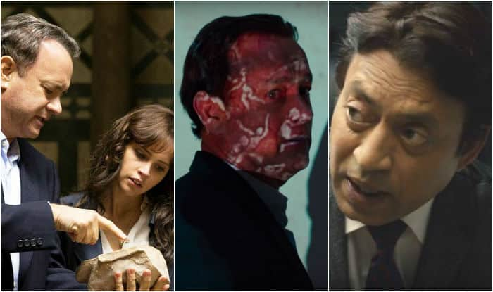 Inferno Trailer Tom Hanks Irrfan Khan Race Against Time To Save