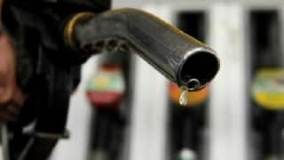 Petrol prices slashed 32 times, hiked 21 times since 2013