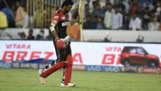 Sunrisers Hyderabad vs Royal Challengers Bangalore, Video Highlights: Watch match highlights & results of SRH vs RCB, IPL 2016