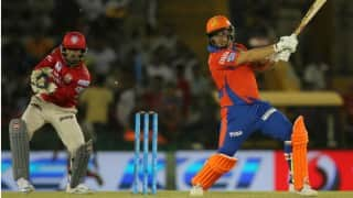 GL vs KXIP, IPL 2016 Live Streaming: Watch online telecast of Gujarat Lions vs Kings XI Punjab on Star Sports