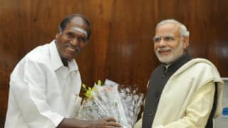 Puducherry Assembly Elections 2016: AINRC's N. Rangasamy; Know your Leader – Part 3