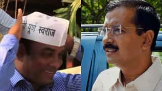 Dear Arvind Kejriwal, new AAP video on party's Goa rally violates traffic norms!