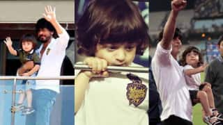 AbRam Khan birthday: Here are some rare pictures of Shah Rukh Khan's little munchkin!