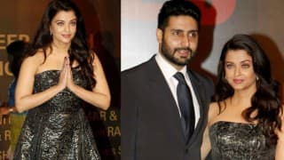 Revealed! The real reason why Abhishek Bachchan walked away from Aishwarya Rai Bachchan at Sarbjit premiere