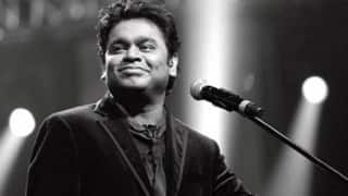 Haven't received offer to become Rio Olympics Goodwill Ambassador: A.R. Rahman