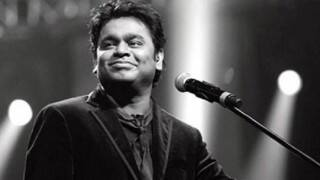 AR Rahman is fourth Goodwill Ambassador for Rio Olympics 2016