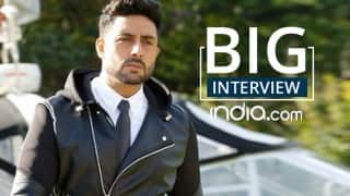Abhishek Bachchan: Akshay Kumar has become fitter after working with me in Housefull 3!
