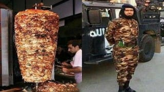 Notorious ISIS leader Abu Wahib, mocked for resembling a kebab stand on Twitter, killed in US airstrike