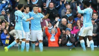 Manchester City vs Arsenal Free Live Streaming: Watch Live Telecast Online of MCI vs ARS Barclays Premier League 2015-16 Match