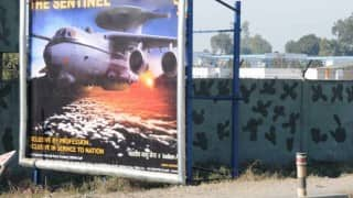 Hindon airbase alert: Headquarters-ordered mock drill leads to panic