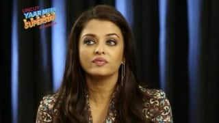 Must Watch: Aishwarya Rai Bachchan talks about daughter Aaradhya Bachchan and motherhood (Video)