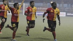 Aizawl enter Federation Cup semifinals in maiden appearance