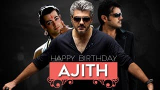 Ajith Kumar Birthday Special: Billa, Villain And More Roles That Prove Thala Is A Versatile Star