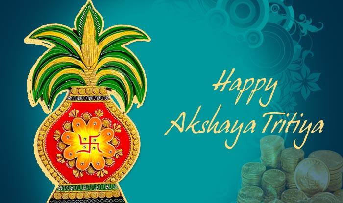 Akshaya Tritiya  Significance All You Need To Know About The Auspicious Festival Akha Teej