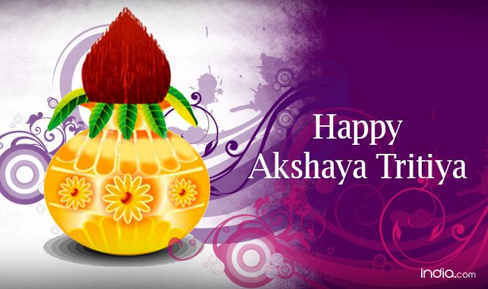 Akshaya Tritiya  Greeting Cards  Best Akshaya Tritiya Greetings To Wish Happy Akha Teej