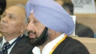 Never defended or gave clean chit to Tytler: Amarinder Singh