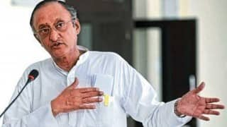 TMC Leader Amit Mitra Calls Amit Shah 'Dangi', Accuses BJP of Creating Emergency-like Situation in Country