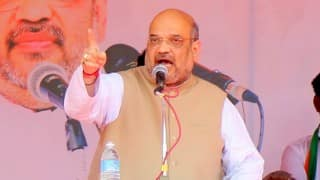 Kerala Assembly Elections 2016: Amit Shah courts fresh trouble for BJP; uses Sri Lankan image to claim malnutrition in Attpadi!