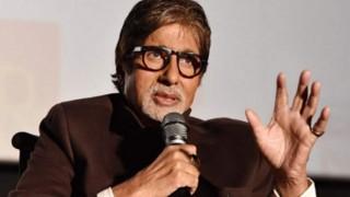 Amitabh Bachchan, Vidya Balan, Raveena Tandon, Kajol spread awareness on social issues at Narendra Modi's 2-year bash