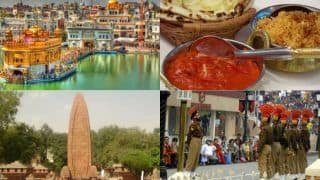 Planning to Visit Amritsar? Here's a One Day Itinerary to Help You Out