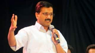 Arvind Kejriwal government spends Rs 16 lakh per day on advertisements: RTI