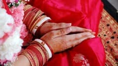 No girls enticed into marriage with Haryana men for money:…