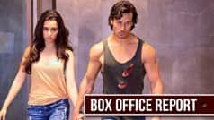 Baaghi box office report: Tiger Shroff-Shraddha Kapoor film makes Rs 38 crore on the opening weekend! It's behind only FAN and Airlift!