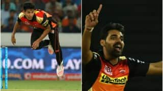 IPL 2016: Purple Cap for top wicket takers & top bowling displays